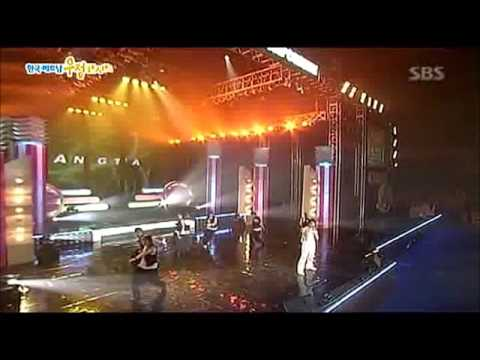 070718 | KOVINA Friendship Concert | Just One Day  - Kang Ta