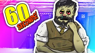 EVERYONE IS SICK!?!?! | 60 Seconds #4