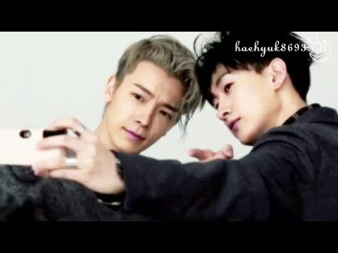 [P73] ENG EunHae/HaeHyuk moments - I'll stand by you