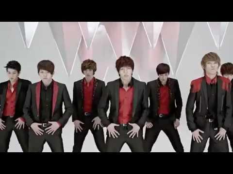 U-KISS - Forbidden Love MV