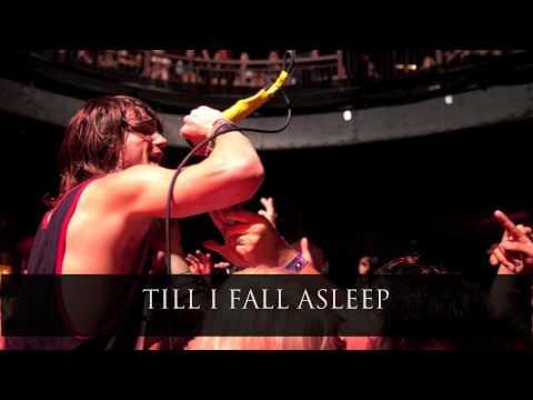 "blessthefall - ""40 Days..."" (w/ Lyrics) - YouTube"