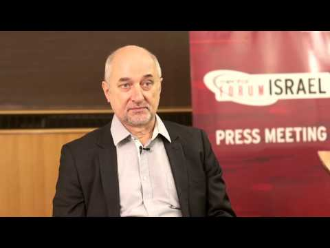 SemIsrael Interview Gabriele Pulini, Product Marketing, Mentor Graphics (April 2016)
