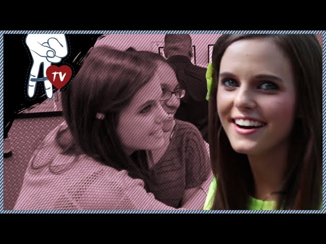 Tiffany Alvord's Super Fans - Tiffany Takeover Ep. 7 - Smashpipe music Video