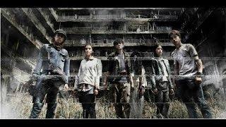 [SIAMovies][Trailer] Hòn Đảo Ma - Hashima Project 2013 | Kinh dị Thái