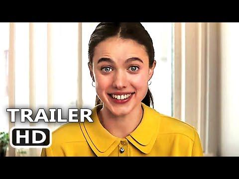 MY SALINGER YEAR Trailer (2020)