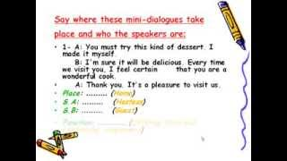 language-functions - Speakers - YouTube