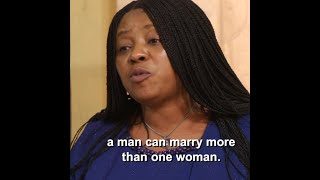 Angela & Michael Review Various Types Of Nigerian Marriages