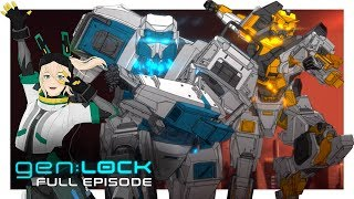 gen:LOCK - EPISODE 1