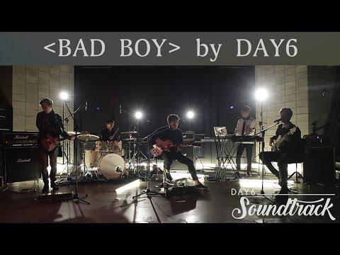 Soundtrack [KCON.TV Original] DAY6 Soundtrack EP.5 - Re-imagining BIGBANG′s 'Bad Boy' 160912 EP.1