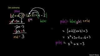 Polinomi – naloga 5