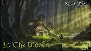 Faolan - In The Woods [Celtic Music]