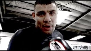 UFC 168: Fabricio Camoes - In It to Win It