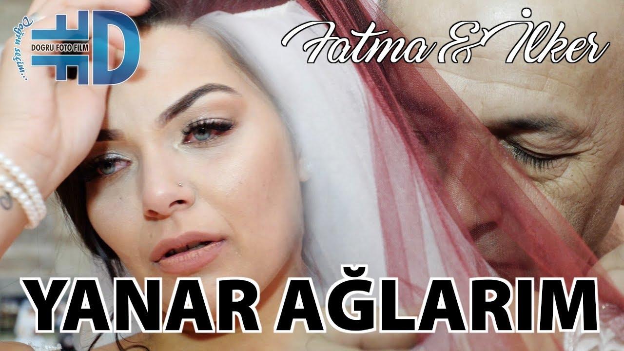 Fatma & Ilker - SEN GİDELİ MATEMDE GÖNLÜM