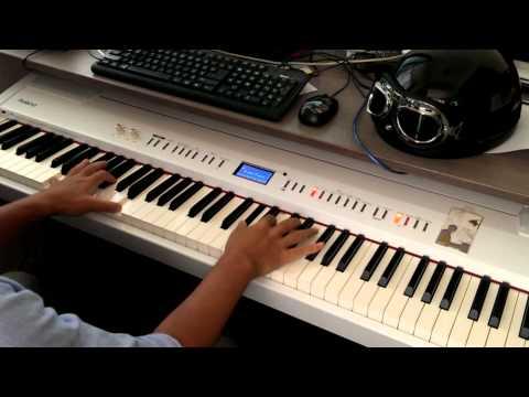 陳奕迅 Eason Chan - 歲月如歌 / 兄妹 (衝上雲霄 Triumph In The Skies 主題曲) [鋼琴 - Klafmann]