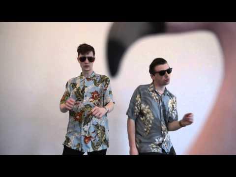 Beach Skulls - Meet Me At The Beach House (Official Video)