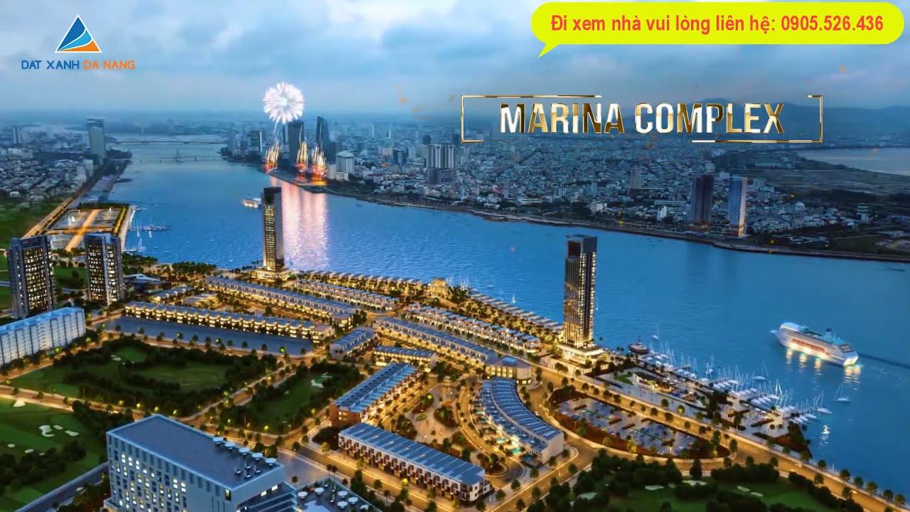 Bán căn nhà đẹp 4 tầng cách Sông Hàn 100m, ngay bến du thuyền Đà Nẵng video