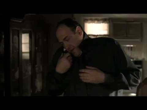 The Sopranos - Talking out of turn