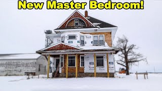 Remodeling My Ex-Hoarder Mansion Ep. 2