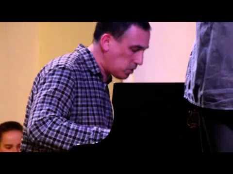 Hendrik Meurkens - Misha Tsiganov online metal music video by HENDRIK MEURKENS