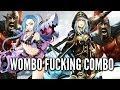 League of Legends SPAWNKILLING /w Jinx and AP Ashe