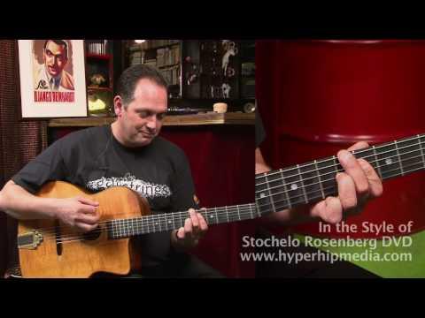Rosenberg Trio -