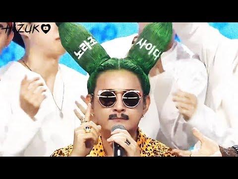 노라조(NORAZO) - 사이다(CIDER) 교차편집(stage mix)