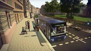 Bus Simulator 16 - Release Trailer