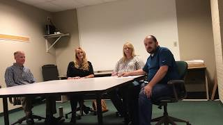 Parents Discuss Teen Driver Safety