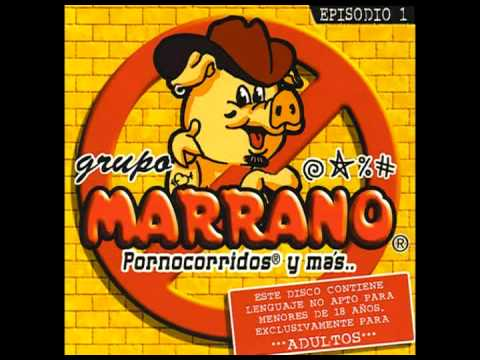Grupo Marrano - Domino