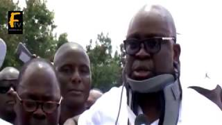 Fayose Is Weeping For Nigeria, Not Just For Himself, Eleka Reacts To Alleged Assault By Police
