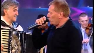 Milos Bojanic - Bosno moja jabuko u cvetu - (Live) - NP 2012_2013 - 24.09. EM 2 - (Tv Pink 2012)