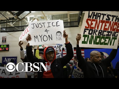 Protestors force Amy Klobuchar to cancel rally in her home state of Minnesota