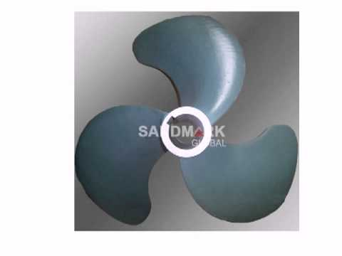 PROPELLERS & IMPELLERS : Sandmark Global | Mechanical | Electronics | Assemblies