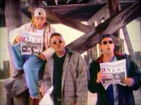 merenguehouse de los 90s mix