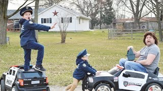 The Sketchy Mechanic Tool Taker funny kids video for children