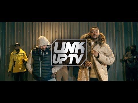 K2 x Lemz - Watch My Back | Link Up TV