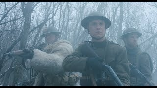 Trench 11 (2018) Official Trailer HD
