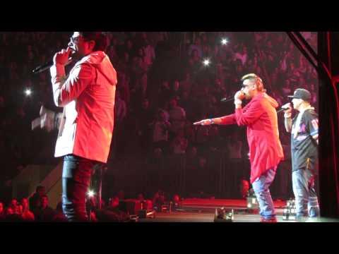Daddy Yankee con Plan B