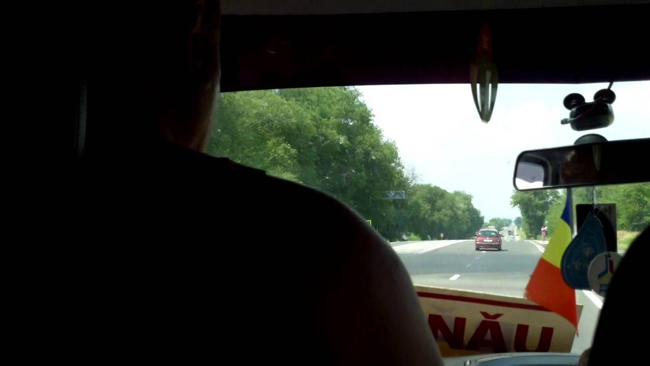 """Afacere clandestină cu transport ca """"la Moldova"""""""