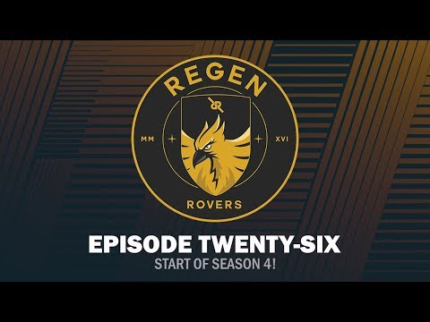 Regen Rovers | Episode 26 - Start of Season 4! | Football Manager 2019