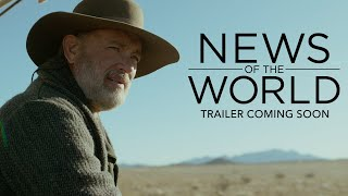 News of the World - In Theaters HD
