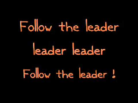 Follow The Leader Lyrics