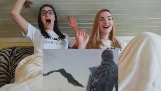 Game of Thrones 8x01 Reaction Part 1