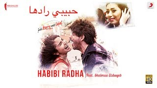 Habibi Radha – Jab Harry Met Sejal