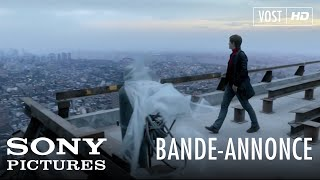 The walk :  bande-annonce VOST