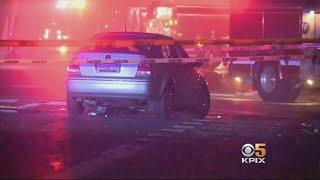 Police Chief: Slain Davis Officer Corona Was 'Ambushed' at Crash Scene