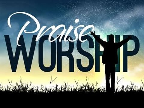 100 Praise & Worship Songs