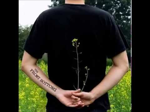 The Front Bottoms - I Hate My Friends (Full Album)