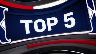 NBA Top 5 Plays of the Night | December 5, 2019