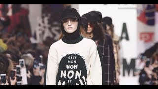 Autumn-Winter 2018-2019 Ready-to-Wear Show - Video of the Show